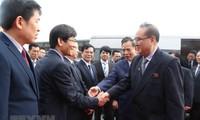 High-ranking DPRK delegation visits Vietnam Institute of Agricultural Sciences