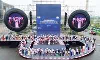 Global campaign on traffic safety launched in Vietnam