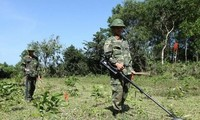 Vietnam needs dozens of billions of USD to clean out UXO