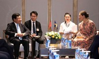 Crown Princess's visit reinforces Vietnam-Sweden multidimensional cooperation