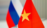 New momentum to boost Vietnam-Russia cooperation