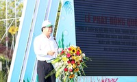 Vietnam sea and island week launched in Bac Lieu
