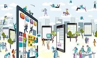 Digital economy boosts Vietnam's economic growth