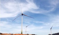 Vietnam emerges as new destination for wind power projects