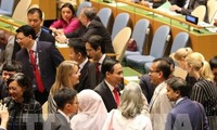Foreign media praise Vietnam's role as a non-permanent member of UNSC