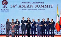 Vietnam impression at 34th ASEAN Summit