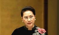 Top legislator's visit strengthens Vietnam-China comprehensive strategic partnership