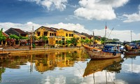 Hoi An named world's best city by US magazine
