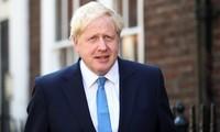 Boris Johnson gives EU his Brexit demands