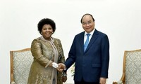 PM: Vietnam treasures relations with South Africa