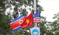 2019美朝首脑会晤:俄专家肯定越南的地位和积极作用