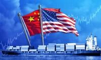 美国实施推迟对中国商品加税的决定