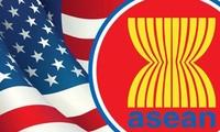 美国重视与东盟的合作