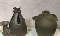 越南陶瓷保护和产业升级