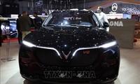 温捷在日内瓦车展推出LUX特别版