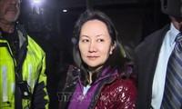 加拿大法庭关于引渡华为高管孟晚舟的最新通报
