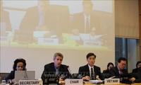 越南分享在保护促进公民权和政治权利中取得的令人鼓舞的成就