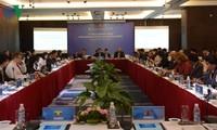东盟地区论坛第11次海上安全会间会举行