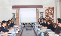 越南和日本就《移交被判刑人员协定》进行磋商