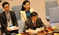越南承诺共同努力打击资助恐怖活动行为