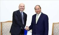 越南和意大利加强经贸合作