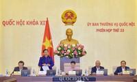 越南国会常委会:土地建设投资、管理、使用领域厉行节约反浪费的实施监督