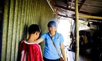 越南面向儿童无暴力社会