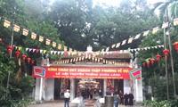 朗寺庙会——京城的文化精粹