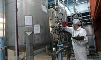 美国警告欧洲盟国如果继续与伊朗进行贸易将受到惩罚