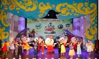 国际儿童节期间举行多项精彩活动