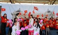 越南-捷克文化节首次在比尔森举行