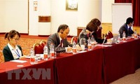 在俄罗斯举行的东海研讨会:提高社会组织的建设性作用