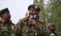 苏丹:各派就《宪法宣言》达成一致