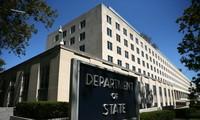 美国对中国干涉越南油气勘探和开采活动表示担忧