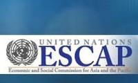 Vietnam attends UNESCAP discussions in Thailand