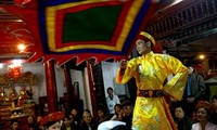 Mother Goddess Worship and trance rituals in Vietnam