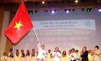 Sendoff for Vietnamese Olympic Team
