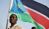 South Sudan after one year of independence
