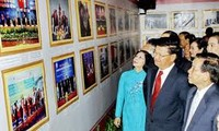 Colorful activities to mark Vietnam-Laos friendship