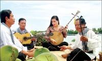 Vitality of amateur singing in Vietnam's remote islands