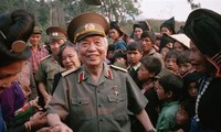 Schools named after General Vo Nguyen Giap upgraded