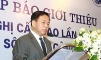 Joint effort for Mekong River Basin's sustainable development