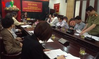 Hanoi's lawmakers discuss the revised Environmental Protection Law
