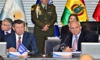 UNASUR demands end of US executive decree against Venezuela