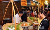 Southern cuisine festival opens in Ho Chi MInh City