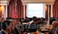 """Seminar """"Doing business in Vietnam"""" opens in New Zealand"""