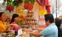 Vietnamese cashews promoted at Hong Kong's biggest fair