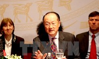 Vietnam - one of the great development success stories: WB Group President