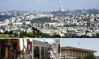 World reacts to US recognition of Jerusalem as Israel's capital