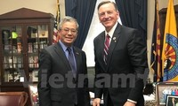 Vietnam, US seek stronger cooperation between localities